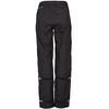 VAUDE Fluid Full-Zip Pants Women black